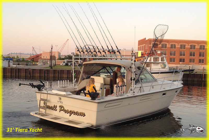 Lake erie pa walleye fishing charters erie pa for Fishing lakes in pa